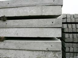 Столбы бетонные. Работаем с 1997 г.