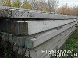 Столбы ЖБИ СВ -95-1