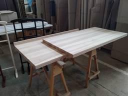 Столешницы для мучных столов