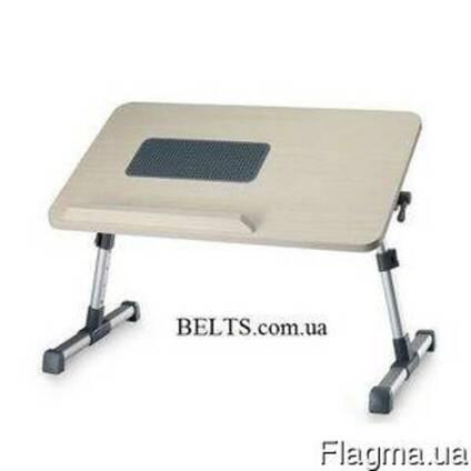 Столик для ноутбука с кулером, подставка Limitless Comfort