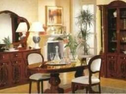 Столы и стулья :: Итальянские гостиные - столы и стулья Меб