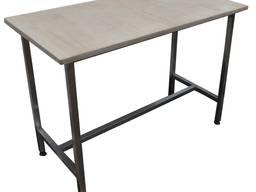 Стол для мучных работ - изготовление под заказ