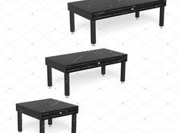 Столы сварочные есть у нас в наличии