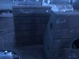 Столы угловые для горизонтально расточных станков