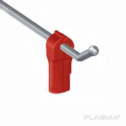 Стоплоки для крючков 6 мм (акция)