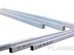 Стояк СК 105-5 ЖБИ 10,5метра 1,3т для строительства линий