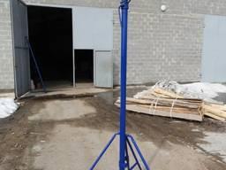 Телескопическая стойка 2, 6 - 4, 2 метра для опалубки новая