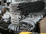 Стойка культиватора КПС кованная от производителя Велес-Агро - фото 1
