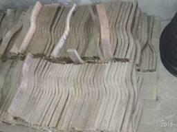 Стойка культиватора КРН от производителя Велес-Агро - фото 2