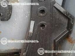 Стойка плуга (сталь) ПЛВ-31.301