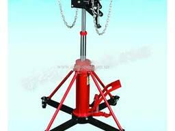 Стойка трансмиссионная гидравлическая 1000 кг ZX0101G