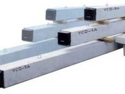 Стойка УСО-3А железобетонная купить цена доставка завод
