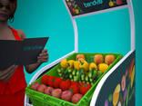 Стойки для овощей и фруктов - фото 2