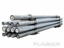 Опора СК 105-1 для строительства линий электрических сетей