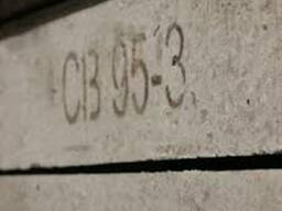 Стойки линий электропередач СВ, СК