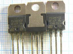 Транзисторы Stp11nk40 stp14nk50 stw20nk50 stp3nk60 stp4nk60 stp6nk60 stp10nk60