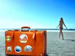 Страхование путешествующих за границу