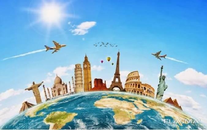Страхование выезжающих за рубеж. Туристическое страхование