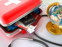 Страховка для открытия польской рабочей визы