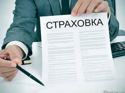 Страховка для рабочей визы в Польшу, Чехию, Анкеты