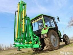 Стрела гидравлическая тракторная