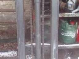 Стрела (подъёмное устройство) Балканкар ЕВ-687 2. 2 метра