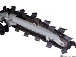Стрела в сборе на траншейный экскаватор ЭТЦ-165, ЭЦУ-150