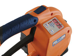 Ручное обвязочное устройство стреппинг лентой GT-H19 SIAT