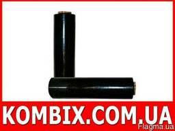 Стрейч пленка черная: 2 кг | 0, 5 кг - втулка