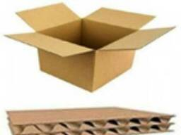 Картонные коробки Акция