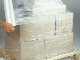 Стрейч пленка упаковочная 200м