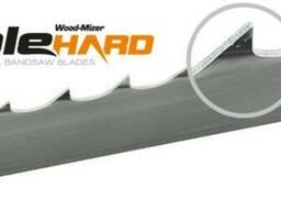 Стрічкове пильне полотно на пилораму Wood-Mizer DoubleHard 40*1.0*22 гартована. ..