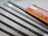 Строгальный( фуговальный ) нож по дереву HPS 40*40*3. .. - photo 3
