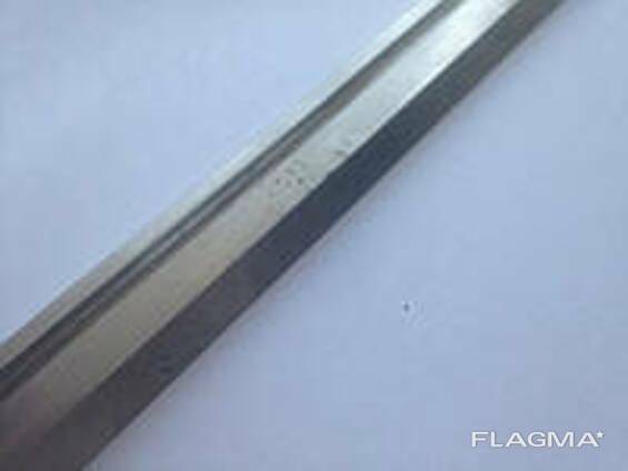 Строгальный( фуговальный ) нож по дереву HSS 200*15*6
