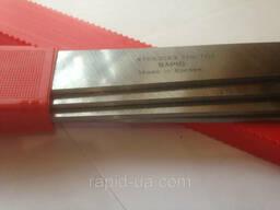 Строгальный ( фуговальный ) нож по дереву HW