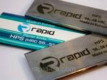 Строгальный нож 1250*16,5*3 (1250х16,5х3) HPS Rapid Germany - фото 7