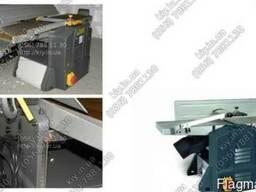 Строгальный станок НР-200 (Фуговально-рейсмусовый)