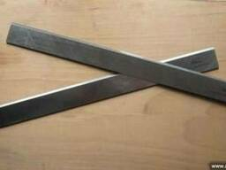 Строгальные ножи для древесины