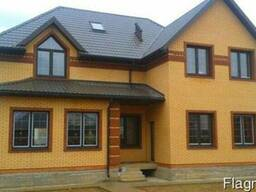 Строим дома, коттеджи г. Николаев, Херсон, Одесса, Коблево .