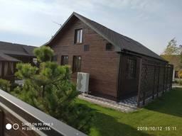 Строим каркасные дома по канадской тех/ недорого\под ключ