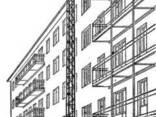 Подъемники мачтовые строительные - фото 2