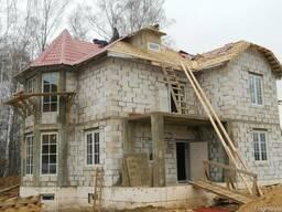 Строительные и ремонтные работы в Виннице. Строительство.