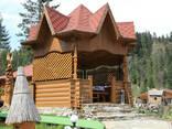 Строительство деревянных домов - фото 4