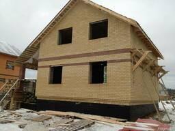 Строительство домов цена в Одессе - фото 4