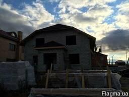 Строительство домов цена в Одессе - фото 5