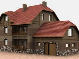 Постройка дома. Строительство домов