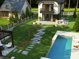 Строительство Домов и любых строений под ключ