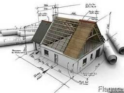 Строительство домов Обухов Украинка