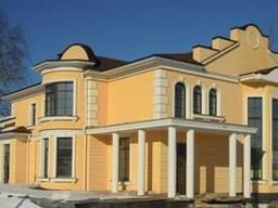 Строительство домов, отделочные работы под ключ