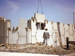 """Строительство домов """"под ключ""""."""
